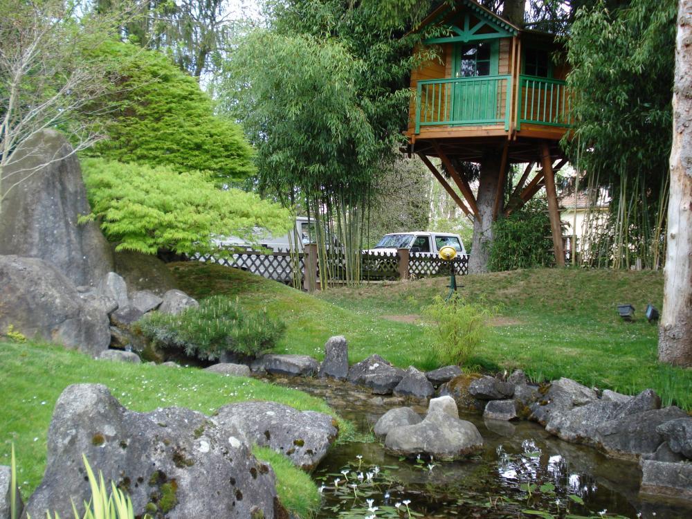 Chantier didenheim 1 jardins zen jardinier paysagiste for Paysagiste alsace
