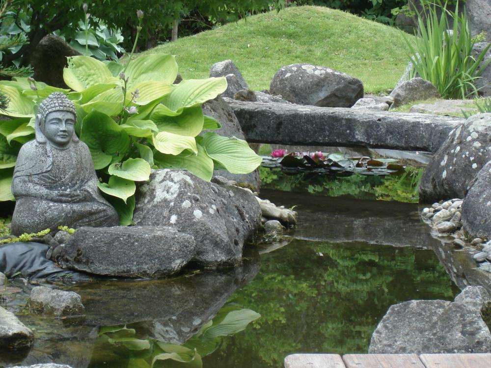 petit jardin zen exterieur meilleures images d 39 inspiration pour votre design de maison. Black Bedroom Furniture Sets. Home Design Ideas