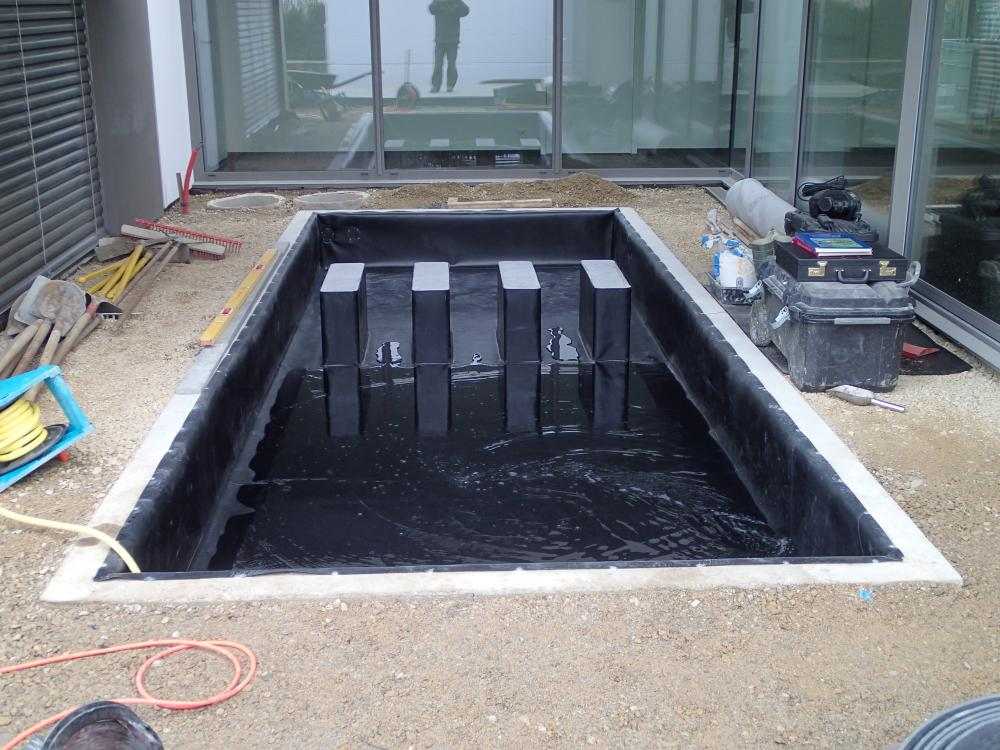 Image for Reparation bache epdm